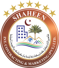 Shaheen International Contracting & Marketing (Pvt) Ltd.